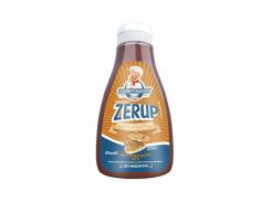 Низкокалорийный сироп (low calories syrup Zerup) со вкусом сладкого арахисового масла 425 мл