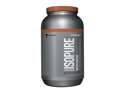 Энергетик Isopure Coffee со вкусом эспрессо 1300 г