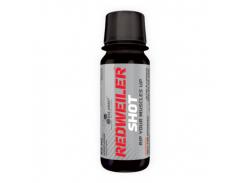 Энергетик Olimp REDWEILER (Olimp REDWEILER shot 1/20) со вкусом апельсина 60 мл
