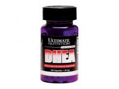 ДГЭА (UltN DHEA) 25 мг 100 капсул