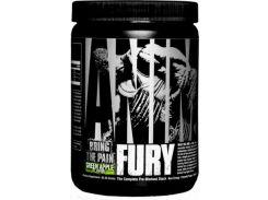 Энергетик (UN Animal Fury) со вкусом зеленого яблока 320.6 г