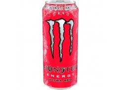Энергетический напиток Monster Ultra red 500 мл