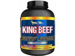 Протеин (King Beef) со вкусом тропического пунша 997 г
