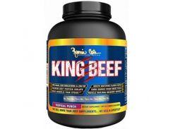 Протеин (King Beef) со вкусом тропического пунша 1750 г