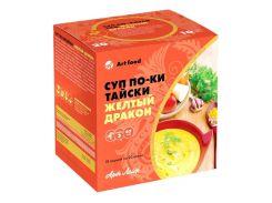 Суп по-китайски Желтый Дракон 10 порций по 20 г
