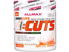Аминокислоты с разветвленной цепью для снижения веса (КЛК + таурин + зеленый кофе), арктический апельсин, 210 г