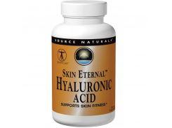 Гиалуроновая кислота 50 мг 60 таблеток