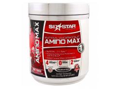 Intra-Workout Amino Max, фруктовый пунш, 244 г