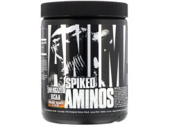 Животная смесь аминокислот, апельсин-манго, 210 г