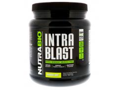 Intra Blast, 720 г, фруктовый пунш