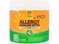 Витамины для собак (Allergy Immune Bites) 90 таблеток