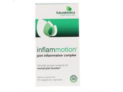 Комплекс при воспалении суставов (InflamMotion) 60 капсул
