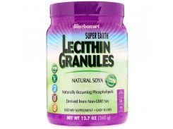 Лецитиновые гранулы (Super Earth) 360 г