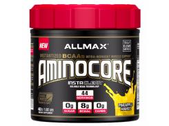 AMINOCORE, аминокислоты с разветвленной цепью (BCAA), 460 г со вкусом ананас-манго
