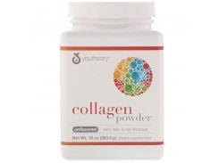 Коллагеновый порошок (Collagen Powder) 283.5 г со вкусом ванили