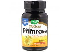 Вечерняя примула (EFAGold) 500 мг 100 таблеток
