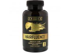 Премиум-формула роста волос (Hairfluence) 60 капсул