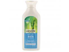 Восстанавливающий шампунь с биотином (Restorative Biotin Shampoo), 473 мл