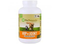 Добавка для мышц и суставов для собак и кошек (Hip + Joint) 160 жевательных таблеток