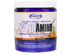 HyperAmino, южный сладкий чай, 300 г