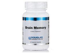 Комплекс для поддержки памяти (Brain Memory) 60 капсул
