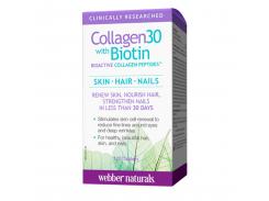 Коллаген с биотином (Collagen30 with Biotin) 833.34 мг/1666.67 мкг 120 таблеток