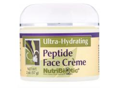 Ультраувлажняющий крем для лица с пептидами (Peptide Face Creme), 57 г