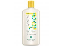 Кондиционер для волос подсолнух и цитрусовые (Conditioner Sunflower and Citrus) 340 мл
