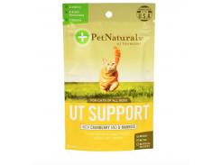 УТ-поддержка с клюквой и D-маннозой (UT Support) 60 шт