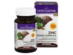 Цинк пищевой комплекс (Zinc Food Complex) 60 таблеток