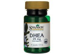 ДГЭА (DHEA) 25 мг 30 капсул