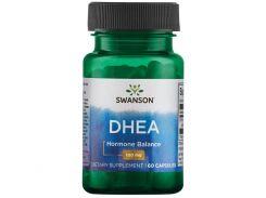 Дегидроэпиандростерон (DHEA) 100 мг 60 капсул