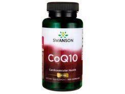 Коэнзим Q10 (Ultra CoQ10) 120 мг 100 капсул