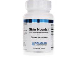 Комплекс для здоровья кожи (Skin Nourish) 30 капсул