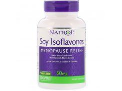 Соевые изофлавоны (Soy Isoflavones) 50 мг 120 капсул