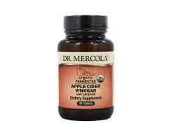 Яблочный уксус и кайенский перец (Apple Cider Vinegar and Cayenne) 500 мг/100 мг 30 таблеток