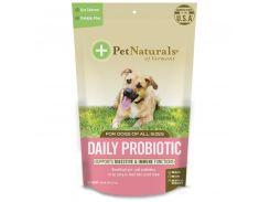Ежедневный пробиотик для собак (Daily Probiotic For Dogs of All Sizes) 100 млн КОЕ 60 жевательных конфет