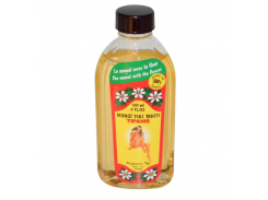Кокосовое масло (Monoi Tiare Tahiti) 120 мл аромат плумерии