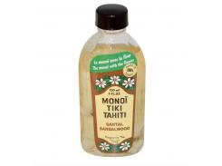 Кокосовое масло (Monoi Tiare Tahiti) 120 мл аромат сандалового дерева