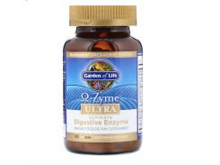 Комплекс пищеварительных ферментов (Ω-Zyme) 90 капсул