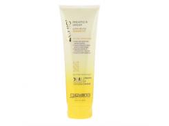 Восстанавливающий шампунь для сухих и непослушных волос с ананасом и имбирем (2chic Pineapple and Ginger Ultra-Revive Shampoo) 250 мл