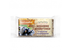 Кунжутики витаминные с черной смородиной 45 г