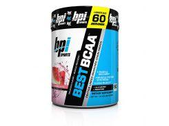 Аминокислоты (BPI Best BCAA W/Energy) 250 г со вкусом ледяного арбуза