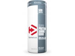Аминокислоты (DM Super Amino 6000) 500 таблеток