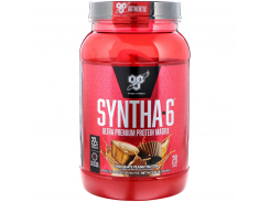 Протеин BSN Syntha-6 со вкусом шоколада и арахисового масла 1.32 кг