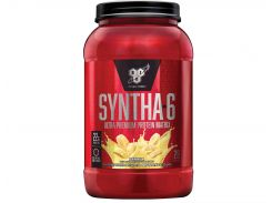 Протеин BSN Syntha-6 со вкусом печенья и крема 2.27 кг