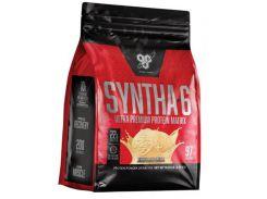 Протеин BSN Syntha-6 со вкусом ванильного мороженного 4.54 кг (мешок)