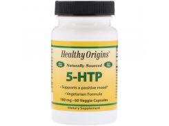 5-НТР (5-гидрокситриптофан) 100 мг 60 капсул