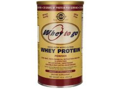 Сывороточный протеин (Whey Protein) со вкусом шоколада 454 г