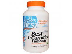 Л-карнитин фумарат (L-Carnitine Fumarate) 855 мг 180 капсул